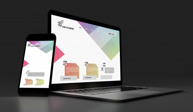 marketing szemléletű weboldal készítés