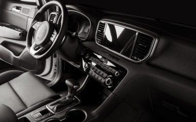 Autós multimédiás fejegység a legjobb zenékért